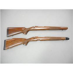 ASSORTED REMINGTON RIFLE STOCKS