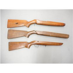 .22 LR RIFLE STOCKS