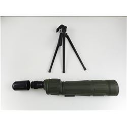 TASCO 34T SPOTTING SCOPE WITH TRIPOD