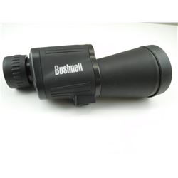 BUSHNELL MONOCULAR 10 X 50 SCOPE WITH CAP