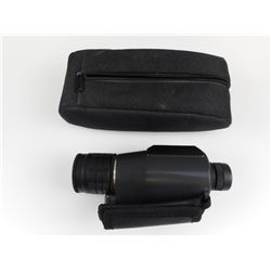 MONOCULAR NIGHT VISION SCOPE IN CASE