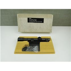WEAVER K1.5 SCOPE IN ORIGINAL BOX
