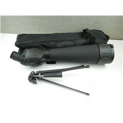 BUSHMASTER SPOTTER - 309090 WITH TRIPOD AND BAG