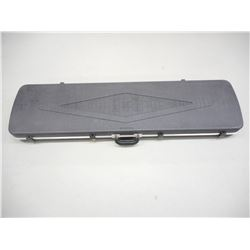 BLACK HARD RIFLE CASE