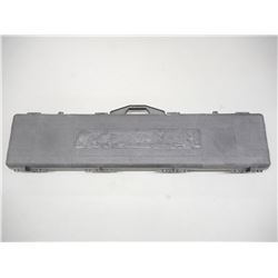 CONTICO BLACK HARD RIFLE CASE