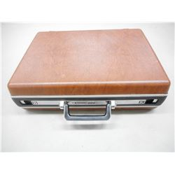 SAMSONITE HARD COMBINATION HANDGUN CASE