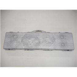 CONTICO SILVER HARD RIFLE CASE