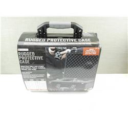 RUGGED PROTECTIVE HARD CASE