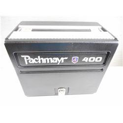 RANGE BOX. PACHMAYR 400 HAND GUN CASE