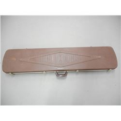GUN GUARD RIFLE CASE. NO KEY