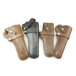 HUNTER HOLSTERS