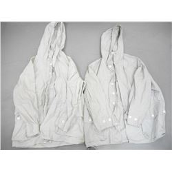 WINTER SMOCKS