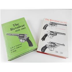 THE REVOLVER BY A.W.D TAYLERSON, R.A.N. ANDREWS, J.FRITH