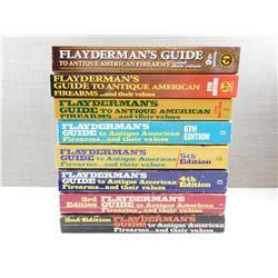 ASSORTED FLAYDERMAN'S GUIDE