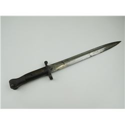LEE METFORD BRITISH BAYONET