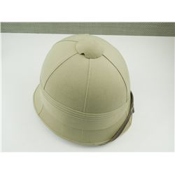REPRODUCTION PITH HELMET