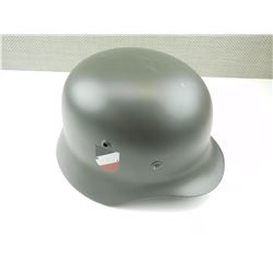 REPRODUCTION WWII GERMAN TYPE HELMET