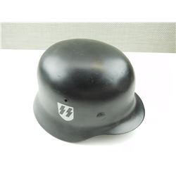 REPRODUCTION WWII GERMAN HELMET