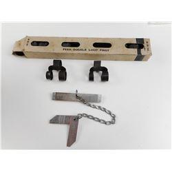 US MILITARY .50 BMG GAUGES