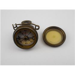 MARBLE'S COMPASS
