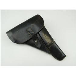 GERMAN P38 LEATHER HOLSTER
