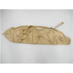 WWII BRITISH BREN LMG BARREL BAG