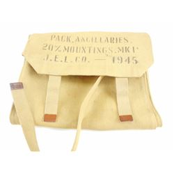 WWII CANADIAN ANCILLARIES PACK 1945