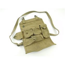 WWII CANADIAN BREN LMG SPARE PARTS WALLET