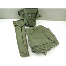CANADIAN MILITARY POUCHES