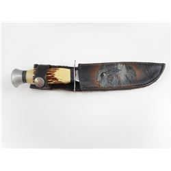 TRAMONTINA FIXED BLADE KNIFE
