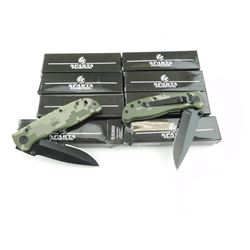 SPARTA ACU KNIFE IN BOXES