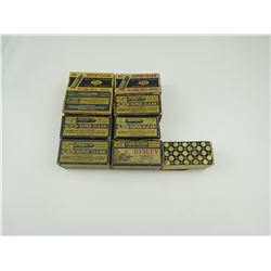 CIL 22 LONG RIFLE/22 W.R.F. AMMO