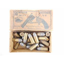 DOMINION 32 S & W AMMO