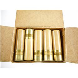 IMPERIAL 20 GAUGE SPECIAL LONG RANGE LOAD SHOTSHELLS