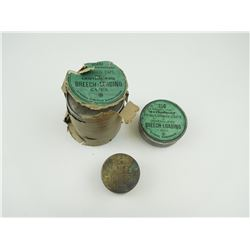 KYNOCH PERCUSSION CAPS