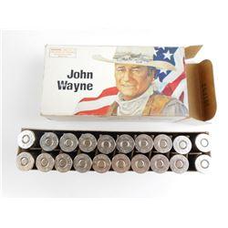 32-40 WINCHESTER JOHN WAYNE EDITION AMMO