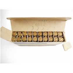 DOMINION 32 REMINGTON AMMO