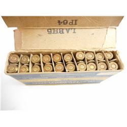 CIL/DOMINION 32 REMINGTON  AMMO