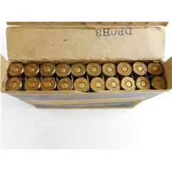 CIL/DOMINION 30 US ARMY (30-40 KRAG) AMMO