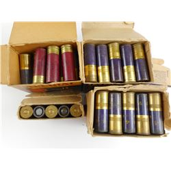 "IMPERIAL 12 GA 2 3/4"" ASSORTED AMMO"