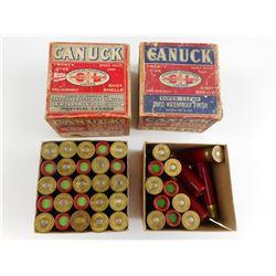 CANUCK 28 GA AMMO