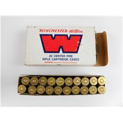 WINCHESTER 45-70 GOVERNMENT AMMO