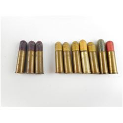 44-40 XL SHOT AMMO