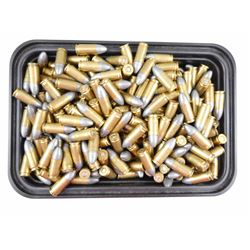 9MM RELOADED AMMO