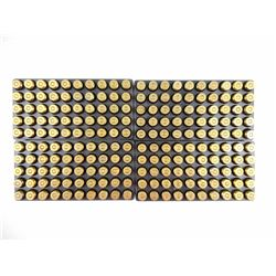 40 S & W RELOADED AMMO