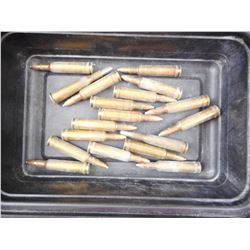 244 WEATHERBY AMMO