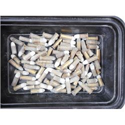 .32 S & W SHORT, LONG ASSORTED AMMO