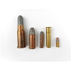 RIMFIRE ASSORTED AMMO