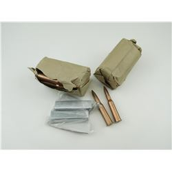 7.62 x 54R AMMO, MOSIN NAGANT STIPPER CLIPS