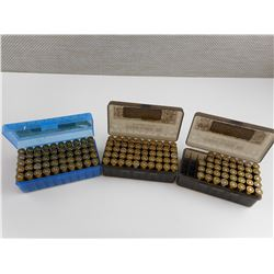 .44 MAG RELOADED AMMO